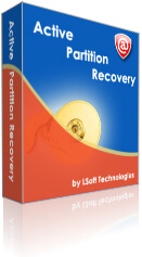 partition recovery تحميل