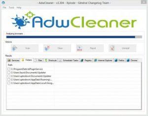 تحميل مضاد الفيروسات مجانا للكمبيوتر AdwCleaner Antivirus