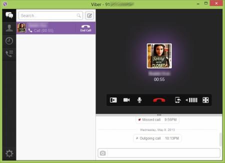 برنامج فايبر للكمبيوتر Download Viber Free