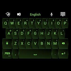 تحميل كيبورد عربي انجليزي للاندرويد - Download Go Keyboard 2017