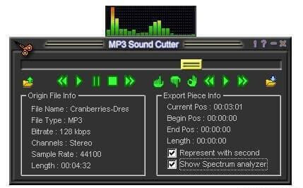 تحميل برنامج تقطيع الصوتيات ، تقطيع الاغاني ، برنامج تقطيع الملفات الصوتية ، Download Power Mp3 Cutter