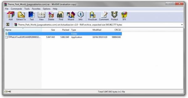 تحميل برنامج وين رار ، تنزيل وينرار اخر اصدار ، Download Winrar
