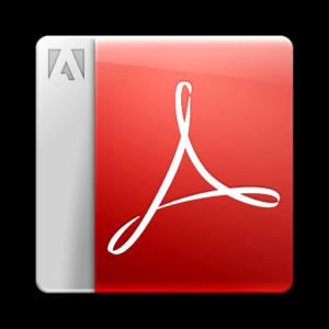 تحميل برنامج ادوبي ريدر 2021 Adobe Reader لتشغيل الكتب