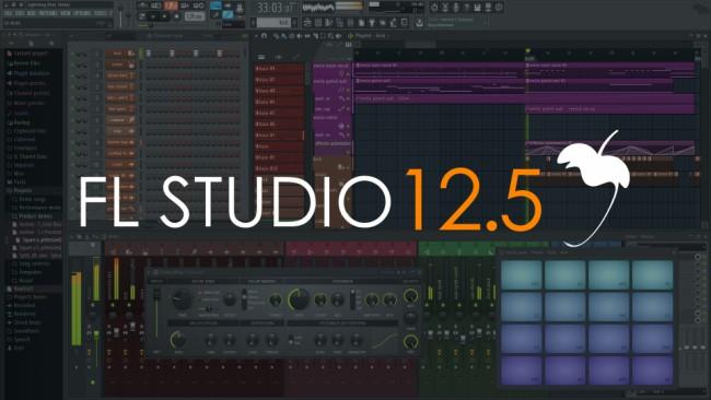 تحميل برنامج اف ال ستوديو اخر اصدار ، برنامج تعديل الصوتيات مجانا ، Fl Studio