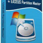 تحميل برنامج EaseUS Partition Master اخر اصدار للكمبيوتر