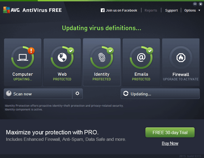 تحميل Avg انتي فيروس اخر اصدار Download Avg AntiVirus