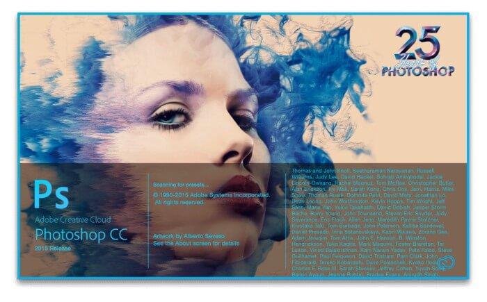 تحميل برنامج فوتوشوب 2021 لتعديل الصور Adobe Photoshop