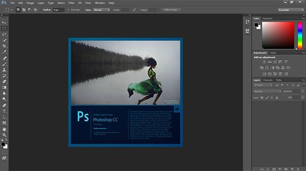 تحميل ادوبي فوتوشوب Adobe Photoshop للكمبيوتر اخر اصدار