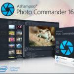 تحميل برنامج محرر الصور عربي 2021 Photo Commander