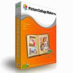 برنامج دمج الصور مجانا للكمبيوتر ، كولاج بالصور ، Collage Maker