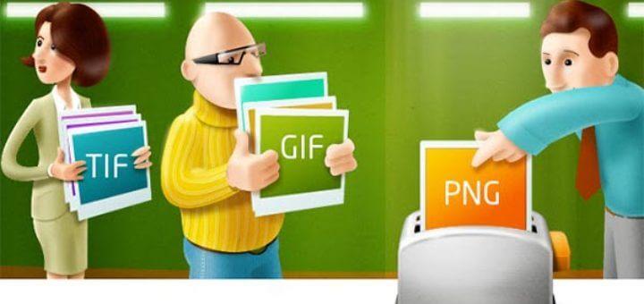 برنامج تحويل الصور للكمبيوتر ، Image Converter ، تعديل الصور ، اضافة العلامات المائية