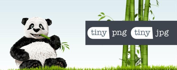 Tinypng تصغير حجم الصور - موقع ضغط الصور اون لاين