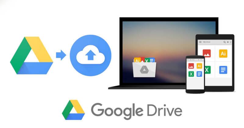 برنامج جوجل درايف للكمبيوتر والموبايل،Download Google Drive