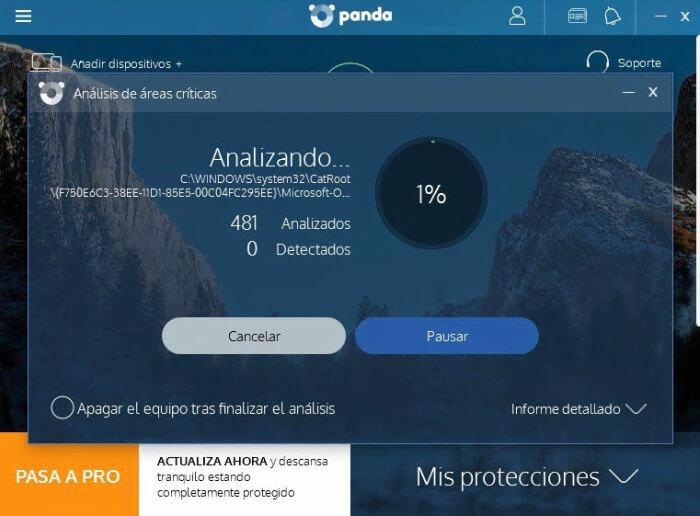 باندا انتي فيروس تحميل مجاني،Download Panda Antivirus