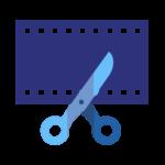برنامج تقطيع الفيديو مجانا في اخر اصدار ، download Video Cutter
