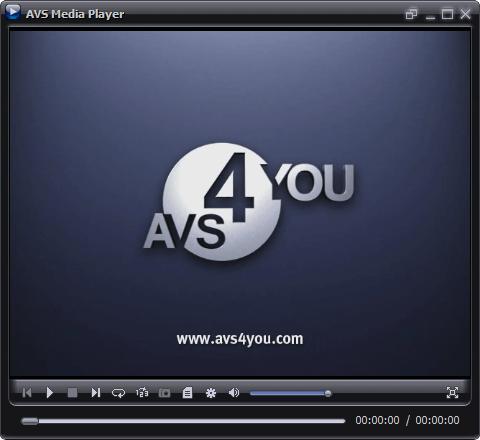 برنامج تشغيل الفيديو مجانا ، تنزيل برامج تشغيل الميديا للكمبيوتر ، Download Avs Media Player