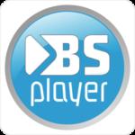 تشغيل الموسيقى للكمبيوتر ، قراءة اقراص CD ، تشغيل الافلام بجودة عالية ، BsPlayer