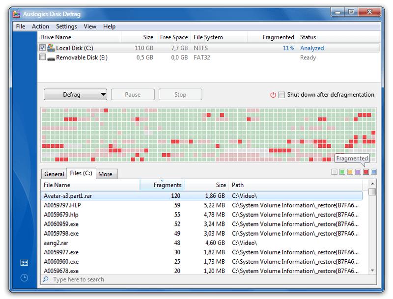 تحميل برنامج تحسين اداء الكمبيوتر مجانا
