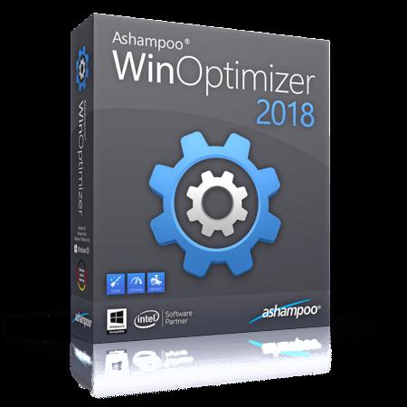 برنامج تسريع الكمبيوتر ، تنظيف الويندوز ، اصلاح اخطاء الريجيستر ، Ashampoo Winoptimizer