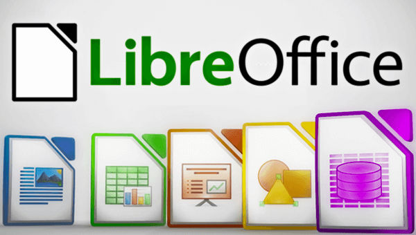 انشاء المستندات ، تقديم العروض ، تحرير الوورد ، تحليل البيانات ، Libre Office