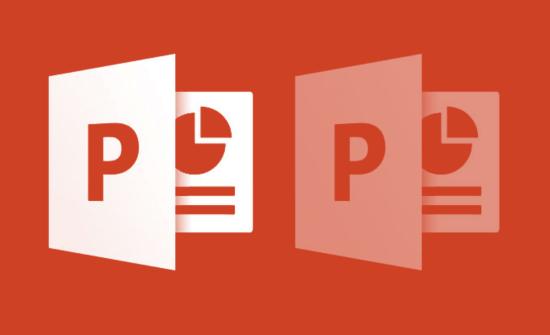 مايكروسوفت باوربوينت ، انشاء العروض التقديمية ، عروض الشرائح بالصور والفيديو ، Microsoft PowerPoint