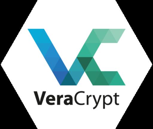 تشفير الملفات وحمايتها بكلمة مرور ، انشاء اسطوانات مشفرة ، VeraCrypt