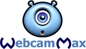 برنامج اضافة التأثيرات على الفيديو ، تحميل ويب كام ماكس ، webcammax