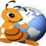 برنامج تحميل الملفات من النت بسرعة عالية ، مدير التنزيلات ، تنزيل الفيديو ، Ant Download Manger