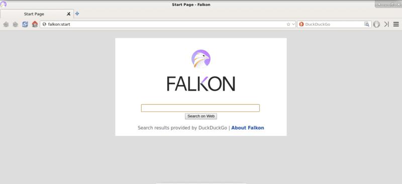 برنامج تصفح المواقع الالكترونية ، متصفح ويب سريع ، تنزيل اسرع متصفح ، Download Falcon