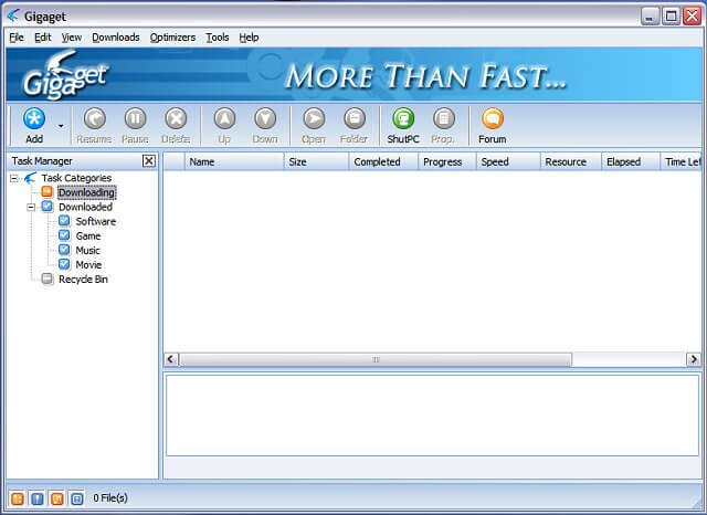 تسريع التحميل ، برنامج مدير التنزيلات ، تحميل الفيديو من النت ، download Manager