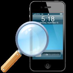 ادارة الايفون والأيباد ، نقل الملفات من الايفون ، ادارة جهات الاتصال ، عمل النغمات ، iDevice-Manager