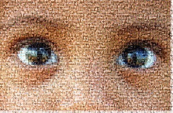 برنامج عمل صورة مركبة ، انشاء الفسيفساء من الصور ، تأثير التركيب ، download Mosamic