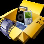 برنامج تحويل الفيديو للكمبيوتر ، تغيير التنسيقات ، استخراج الصوت من الفيديو ، برامج التحويل ،Movavi Video Converter