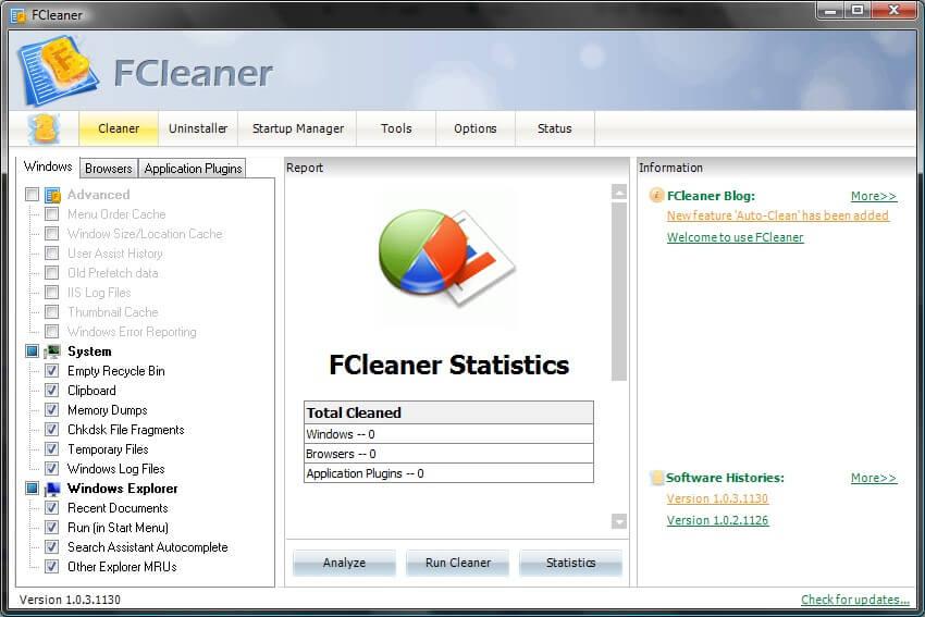 تنظيف القرص الصلب  حذف الملفات الزائدة ، تحسين اداء الهارد
