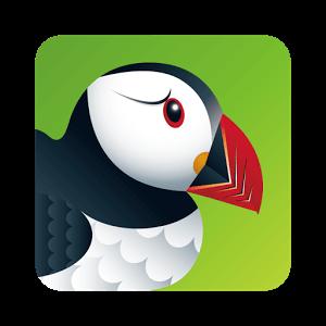 تحميل برنامج بوفين ، متصفح سريع وامن ، تنزيل بوفين للكمبيوتر ، download Puffin Browser