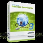 برنامج تسريع الانترنت مجانا للكمبيوتر ، مسرع النت مجاني ، download Internet accelerator ، زيادة سرعة التحميل