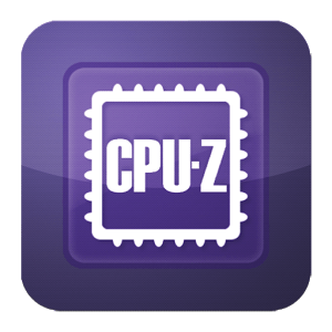 برنامج معرفة مواصفات الكمبيوتر ، الإطلاع على مكونات الجهاز ، Download CPU-Z