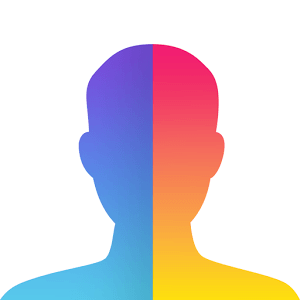 تطبيق الشيخوخة ، صورتك وأنت كبير في السن ، فيس اب للاندرويد ، download FaceApp