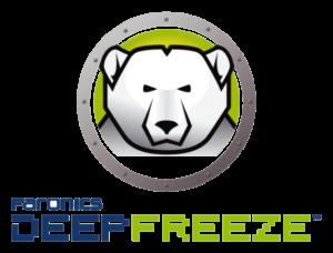 تجميد جهاز الكمبيوتر ، ديب فريز ، ابقاء النظام امنا ، برامج الكمبيوتر ، download Deep Freeze