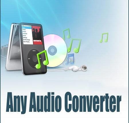 تحويل الملفات الصوتية ، استخراج الموسيقى من الفيديو ، محول الصيغ ، تحميل الصوتيات ، download Any Audio Converter