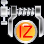 افك الضغط ، افضل برنامج ضغط البيانات ، تحويل الارشيف ، دمج الملفات ، download Izarc