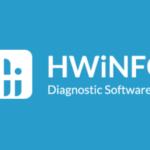 التعرف على معلومات ومكونات الجهاز ، قياس درجة حرارة المعالج ، التعرف على نوع كارت الشاشة ، Download HWiNFO