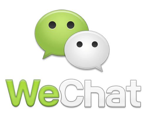 عمل مكالمات بالفيديو ، انشاء غرف الدردشة ، التواصل مع الاصدقاء ، محادثات صوتية ، تبادل الملفات ، download wechat