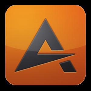 إنشاء قوائم التشغيل ، مشغل الموسيقى ، افضل برنامج لتشغيل الصوتيات ، Download AIMP