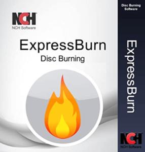 حرق الملفات على الاقراص ، مسح البيانات من الاسطوانات ، عمل قرص صوتي ، حرق الفيديوهات والافلام ، express burn free