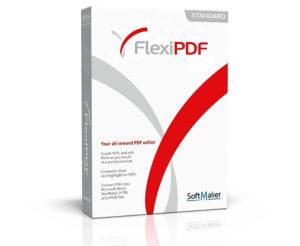 تحرير بي دي اف ، انشاء الكتب الالكترونية ، ملء الاستمارات ، تحرير مستندات ، Download FlexiPDF