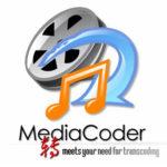 تحويل الافلام والفيديو ، ضغط المقاطع ، محول صيغ الميديا ، ميديا كودر ، download MediaCoder