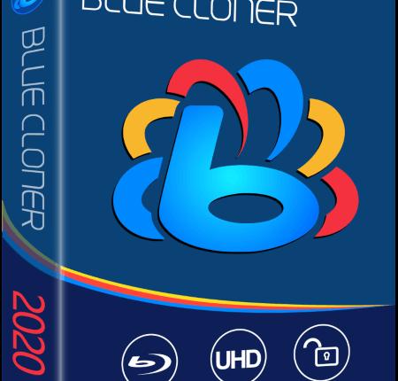 حرق الفيديوهات والافلام على الاقراص ، حرق الملفات ، نسخ توزيعات الويندوز ، Blue Cloner Diamond