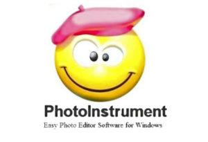 تحسين مظهر الصور ، تلميع الوجه ، إزالة النموش ، ضبط الاضاءة ، ازالة العيوب ، Photoinstrument