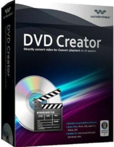 عمل سلايد شو ، حرق الميديا ، عمل قرص صوتي ، حرق الافلام ، دمج الترجمة ، download Wondershare DVD Creator